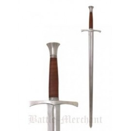 AC-MS6t One-and-a-half-handed sword, battle-ready