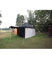 Knight Tent 4x4 - FREE DELIVERY EU