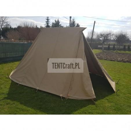 Knight Tent 4x4