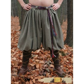 Viking - Varangian trousers, Birka