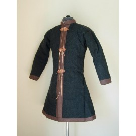 Early-medieval combat tunic - type 2