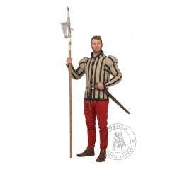 Arming doublet typ 2
