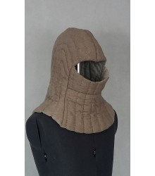 Padded Coif - IMCF standard