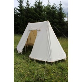 Soldier`s Tent - 1,8m x 3,5m - cotton