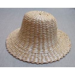 Bulrush Straw Hat type 2