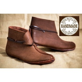Hedeby type 10 boots