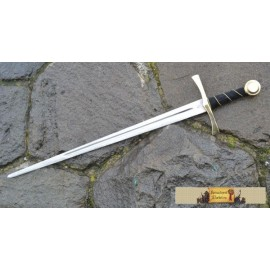WENZEL, one-handed sword, brass