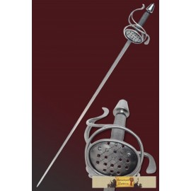 RAPIER for sword game II