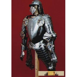 RENAISSANCE SUIT OF ARMOUR