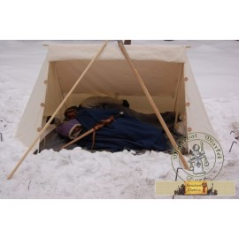 Mini Soldier tent - cotton