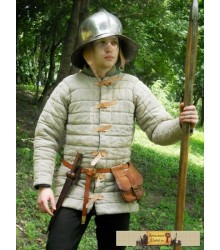 Gambeson, II half of XV-th century