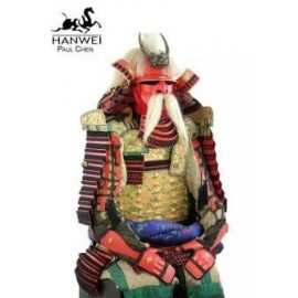 Japanese Samurai Armor of Takeda Shingen