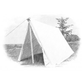 Wedge / A - Tent
