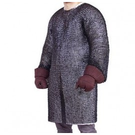 Chainmail (armour)
