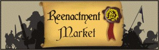 Reenactment Market - Online Marketplace for Historical Reenactors